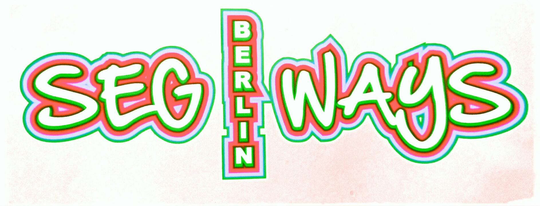seg⭐️berlin⭐️ways | S E G W A Y Touren Berlin East & West ✅